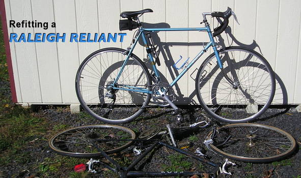 Raleigh Reliant